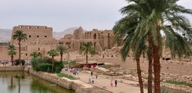 Over Day Tour Luxor from Safaga Port